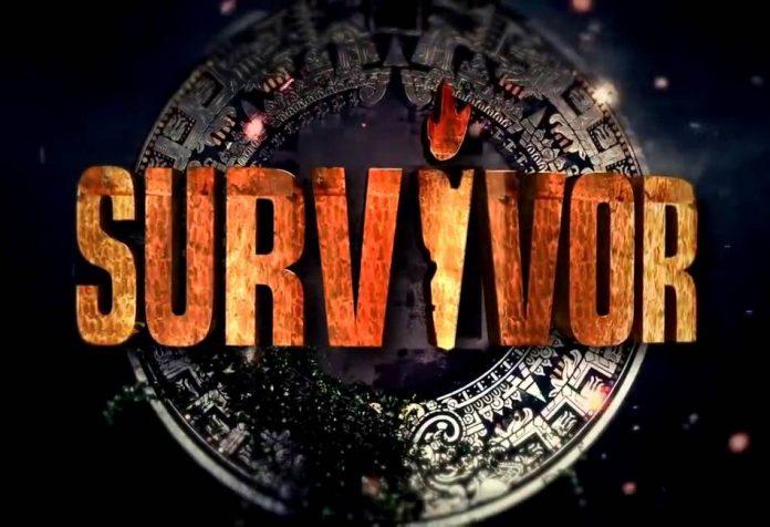 Ο παίκτης που αποχώρησε από το Survivor (vd)