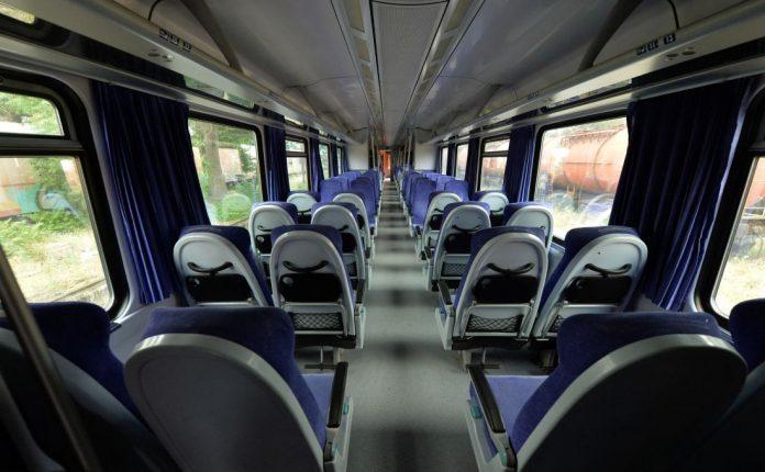 Μέσα του 2020 έρχονται τα γρήγορα τρένα στην Ελλάδα