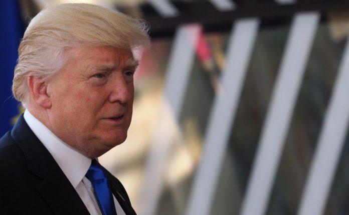 Ο Τραμπ καλεί τον ΟΠΕΚ να μην μειώσει την παραγωγή του