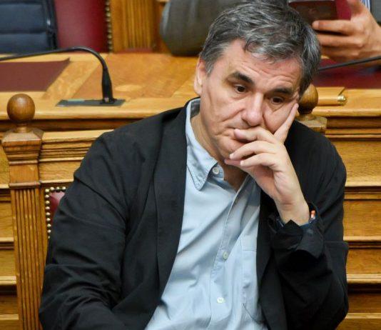 Τα «σημάδια» του σημερινού Eurogroup για το χρέος
