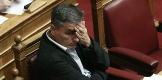 Τσακαλώτος υπέρ Πολάκη:«Είχε δίκιο στο σχόλιο για τον Κυμπουρόπουλο»