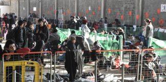 «Κολαστήριο η Ελλάδα για τους μετανάστες»