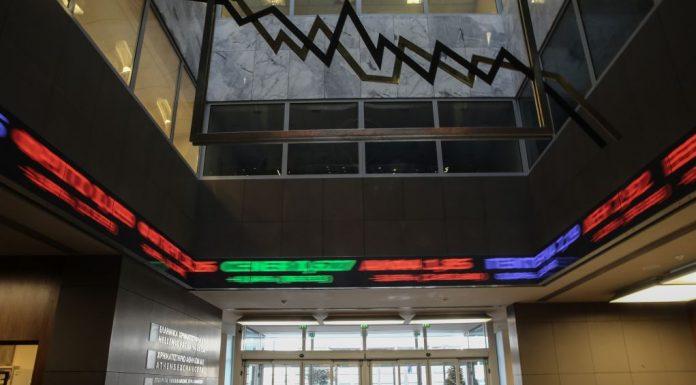 «Χάρτινος πύργος» το Χρηματιστήριο: Βουτιά 24,88% σε Folli-Follie