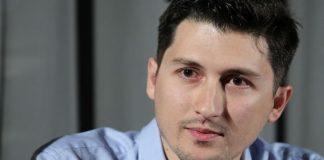 Χρηστίδης: «Κλούβες των ΜΑΤ δεν αφήνουν τον Τσίπρα να δει τα προβλήματα»