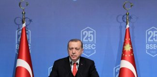 """Ερντογάν: """"Ο Μητσοτάκης παίζει λάθος το παιχνίδι"""""""