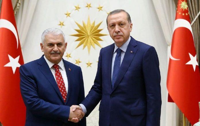 Γιλντιρίμ για δήμαρχο Κωνσταντινούπολης «θέλει» ο Ερντογάν