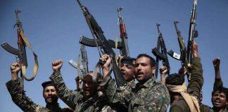 Παύση επιθέσεων των Χούτι κατά Σαουδικής Αραβίας