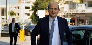 Χατζηδάκης: Νομιμοποίησαν τα αυθαίρετα και τώρα «δίνουν μάχη»