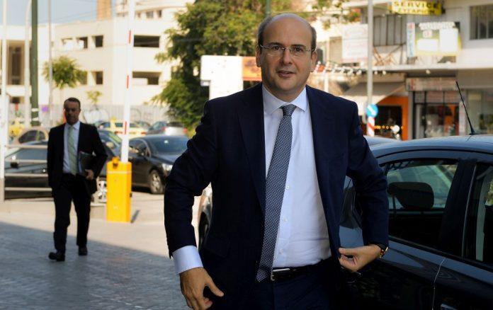 Κ. Χατζηδάκης: Η αύξηση μισθών θα έρθει μέσω των επενδύσεων