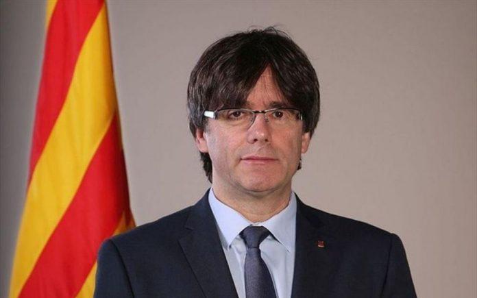 Επικεφαλής αυτονομιστικού κόμματος στις ευρωεκλογές ο Πουτζντεμόν