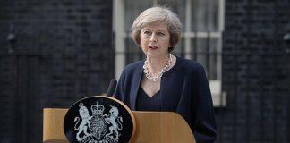 Τερέζα Μέι: Η χειρότερη πρωθυπουργός όλων των εποχών;