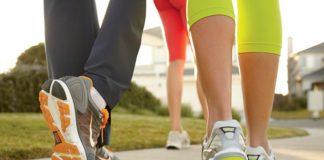 Περπάτημα και φυσική κατάσταση: Σίγουρα αποτελέσματα