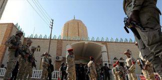 Αίγυπτος: Ο βομβιστής αυτοκτονίας σχεδίαζε και άλλες επιθέσεις
