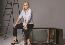 """""""Φλερτ"""" του Μακεδονία TV με την Άλκηστη Μαραγκουδάκη"""