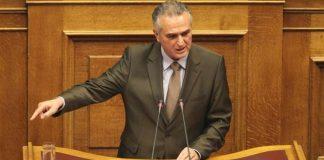 Σ. Αναστασιάδης: «Δεν είμαστε μόνοι απέναντι στην Τουρκία»