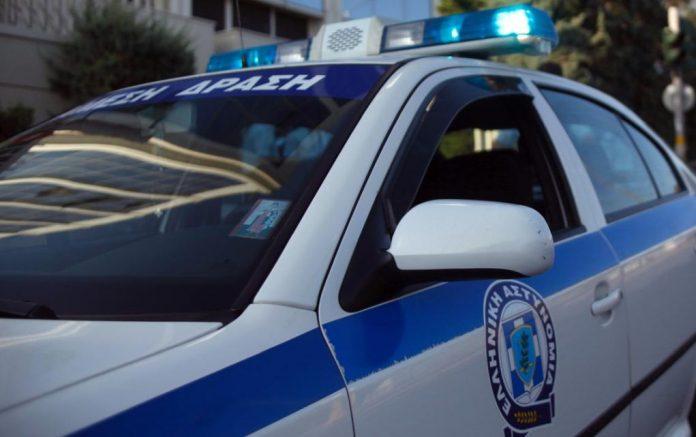 Eκτροπή κυκλοφορίας στην ΠΕΟ Ελευσίνας- Θήβας