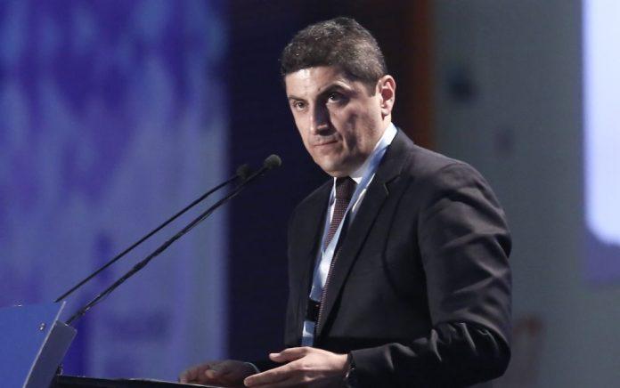 Αυγενάκης: «Από κυβέρνηση ανοχής, κυβέρνηση συνενοχής οι ΣΥΡΙΖΑ - ΑΝΕΛ»