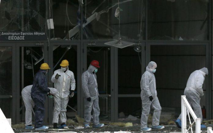 Εντοπίστηκε βόμβα στο ΑΤ Ζωγράφου – Επί ποδός η ΕΛΑΣ