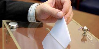 Ψηφίζονται σήμερα οι ρυθμίσεις για τις εκλογές