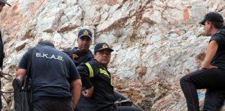 Κρήτη: Γυναίκα έπεσε σε φαράγγι