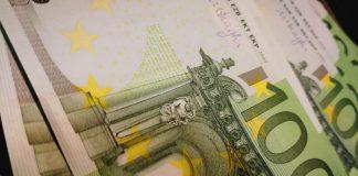ΕΚΤ: Από αύριο τα νέα χαρτονομίσματα των 200 και 100 ευρώ