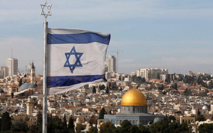 Το Ισραήλ ανακοίνωσε ότι δέχτηκε ρουκέτες από την Λωρίδα της Γάζας