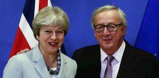 Brexit: Χωρίς μεγάλες προσδοκίες επιστρέφει στις Βρυξέλλες η Μέι