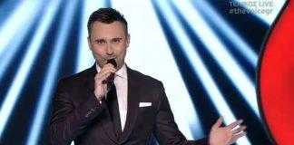 Στην ΕΡΤ ο Καπουτζίδης και όχι για τη Eurovision!