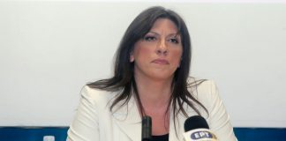 Κωνσταντοπούλου: Εξώδικο στον ΠτΔ για τις αποζημιώσεις