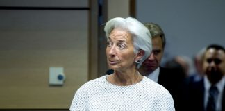 Λαγκάρντ: «Δύο κίνδυνοι για την παγκόσμια οικονομία»