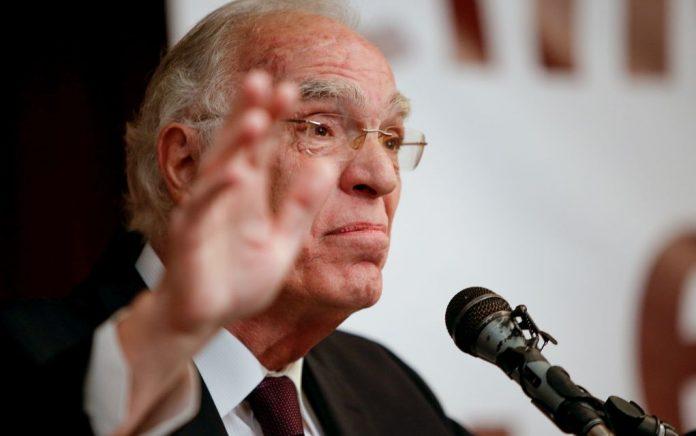 Λεβέντης: «Δεν θα γίνει ουσιαστική αναθεώρηση του Συντάγματος»
