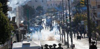 Τρεις Παλαιστίνιοι νεκροί στη Γάζα
