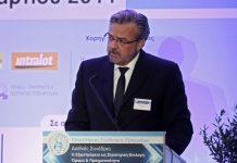 Χρήστος Μεγάλου: «Η Ελλάδα προσφέρει στους νέους ευκαιρίες προόδου»