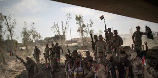 Νέα Ζηλανδία: Αποσύρει τις δυνάμεις της από το Ιράκ το 2020