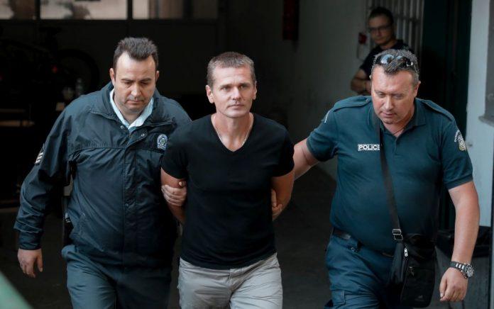 Σε απεργία πείνας ο «Mr Bitcoin» Αλεξάντερ Βίννικ