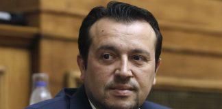 Παππάς: Υπερήφανος για το κλείσιμο της ΕΡΤ ο Σαμαράς