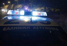 Εμπρηστική επίθεση στα γραφεία της αφγανικής κοινότητας Αθήνας