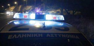 Ελεύθερος ο αστυνομικός για τους πυροβολισμούς στην Κηφισιά
