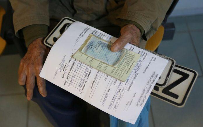 ΕΛ.ΑΣ.: Επιστροφή πινακίδων-αδειών κυκλοφορίας λόγω εκλογών