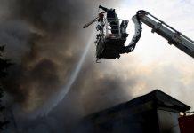 Κρήτη: Σε ύφεση η πυρκαγιά που ξέσπασε στο Λασίθι