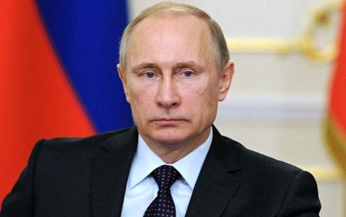 Πούτιν: «Ο πρόεδρος πρέπει να μπορεί να απομακρύνει αξιωματούχους»