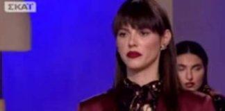 Guest star σε τηλεοπτική σειρά και η Ραμόνα Βλαντή(vd)