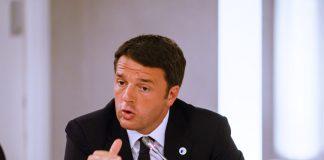 Ρέντσι για νέα κυβέρνηση: «Μια λαϊκιστική ευρεία συνεργασία που θα αποτύχει»