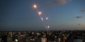 Σειρήνες πολέμου στο Ισραήλ - Αναβλήθηκε το ματς του ΑΠΟΕΛ!