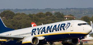 Η Ryanair μειώνει στις 150 τις πτήσεις που θα ακυρωθούν την Παρασκευή