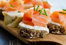 Αυτή είναι η διατροφή των Νορβηγών που αποτελούν πρότυπο υγείας!
