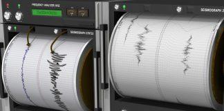 Σεισμός 3,9 Ρίχτερ «ταρακούνησε» τα Χανιά