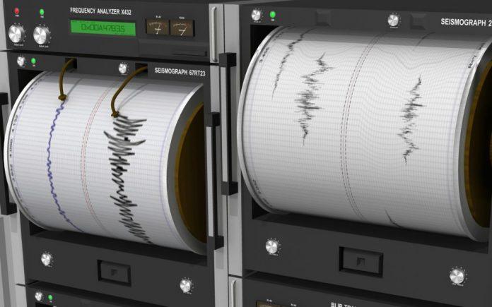 Νέος σεισμός στα ελληνοαλβανικά σύνορα