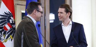 Παραιτείται ο αντικαγκελάριος της Αυστρίας μετά από αποκαλύψεις σκανδάλου