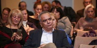 Σκουρλέτης: «Από εδώ και πέρα μεγαλύτερες οι πιθανότητες» - Politik.gr